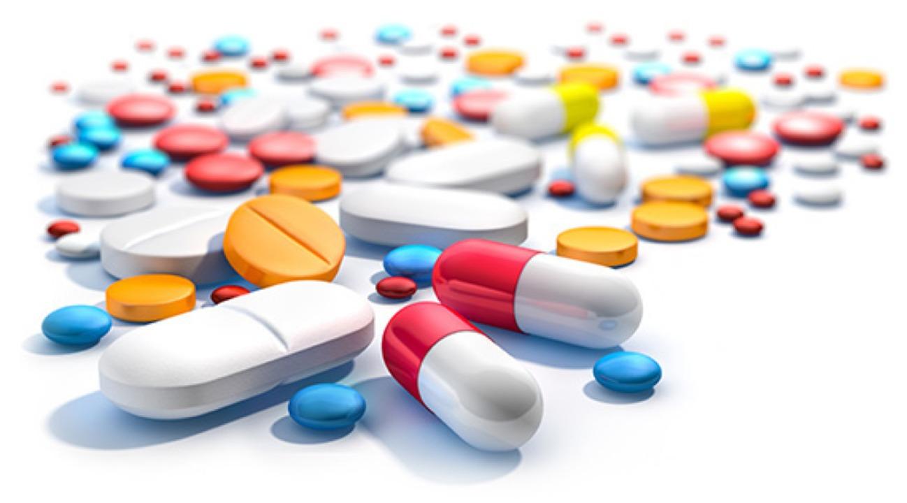 Medikamente können Beschwerden lindern.  | Foto: peterschreiber.media - stock.ado