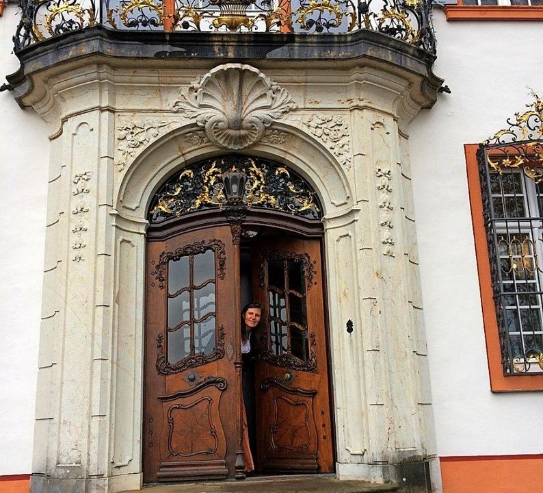 | Foto: Schloss Bürgeln
