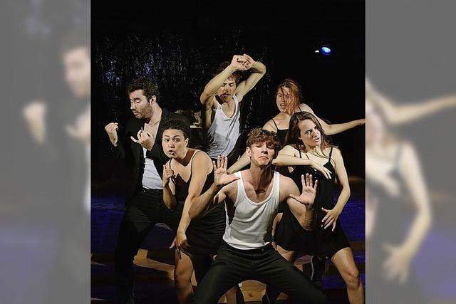 Die Freiburger Schauspielschule präsentiert