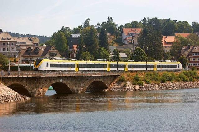 Neues S-Bahn-Konzept für bessere Verbindungen