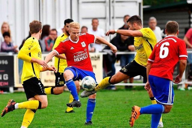 Wie der Fußball die Dörfer Nordweil und Wagenstadt zusammenbringt