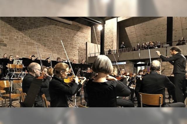 Per-Tutti-Orchester in Besançon