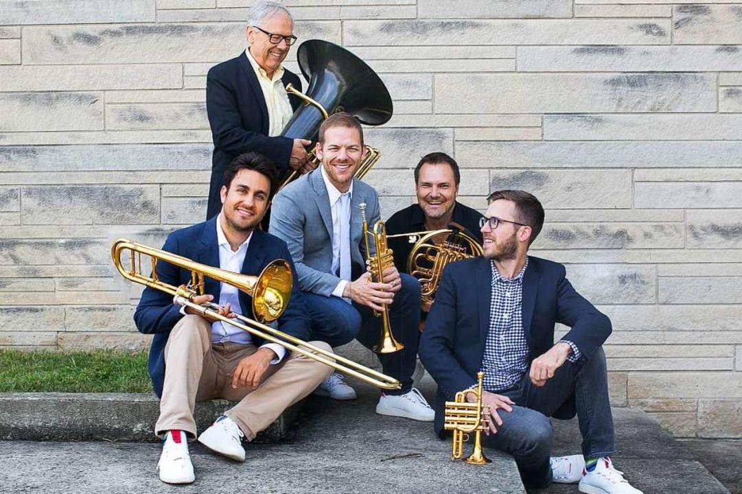 Canadian Brass  | Foto: Announcment Image