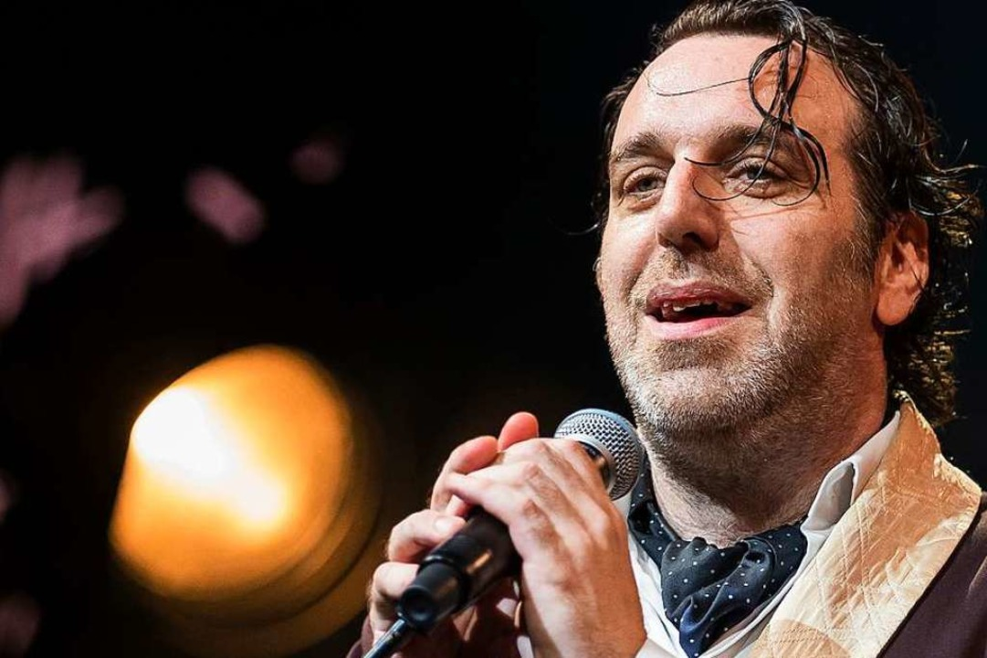 Chilly Gonzales  | Foto: Cyril Zingaro