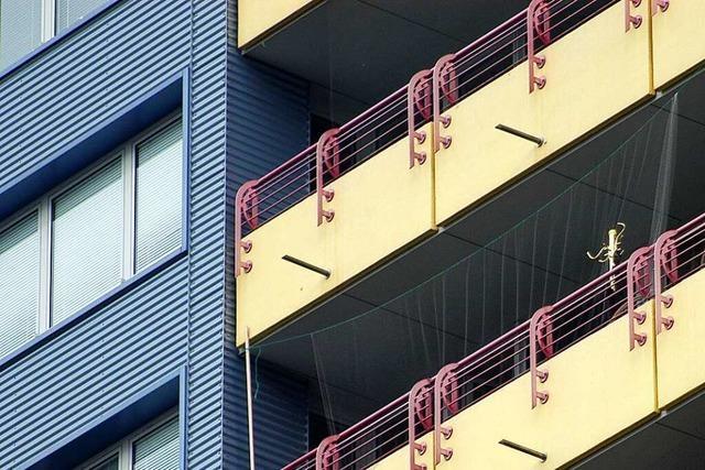 Bei den Bima-Wohnungen gilt Mieterhöhung per Mietspiegel