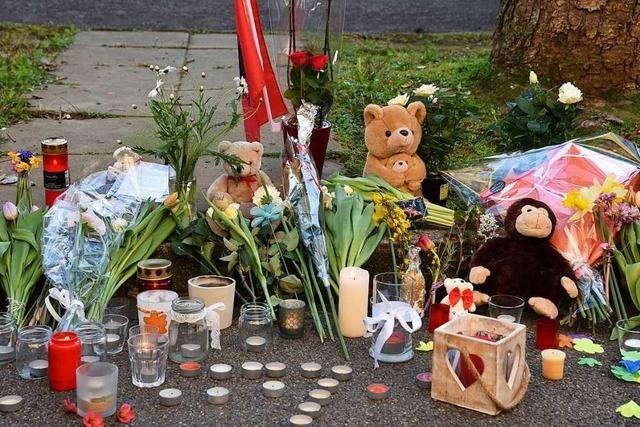 Die 75-Jährige, die in Basel ein Kind erstochen hat, soll in die Psychiatrie