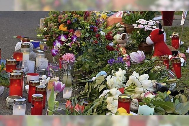 Die mutmaßliche Messerstecherin in Basel kannte ihr siebenjähriges Opfer nicht