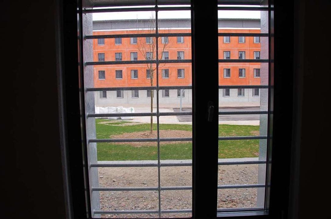 Endstation Gefängniszelle  | Foto: Helmut Seller