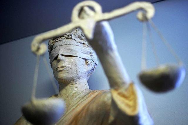 Zehn Monate Gefängnis für einen Dieb, der seine Beute mit Gewalt verteidigte