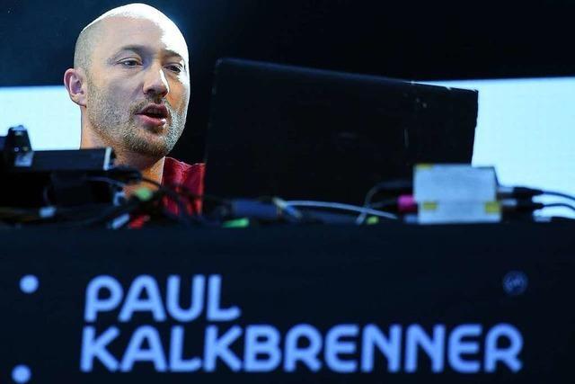 Sea You 2020: Paul Kalkbrenner kommt an den Tunisee