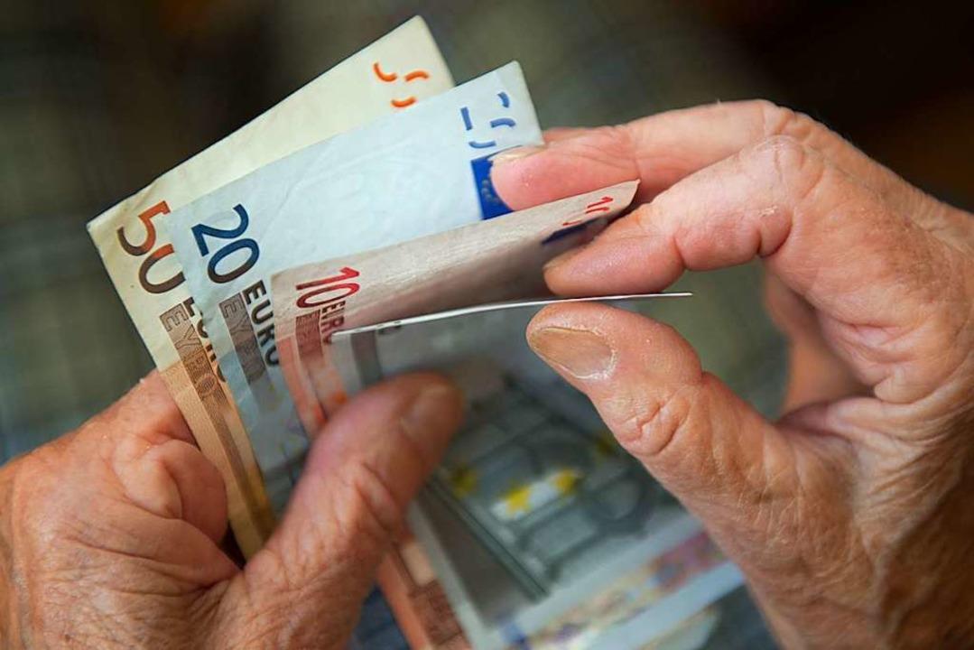 Gemeinde- und Ortschaftsräte sollen etwas mehr Geld erhalten.    Foto: Marijan Murat