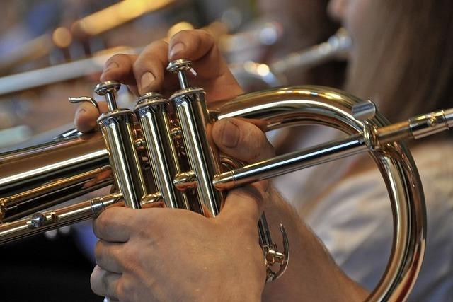 Musikvereine im Kreis Lörrach laden zum Jahreskonzert ein