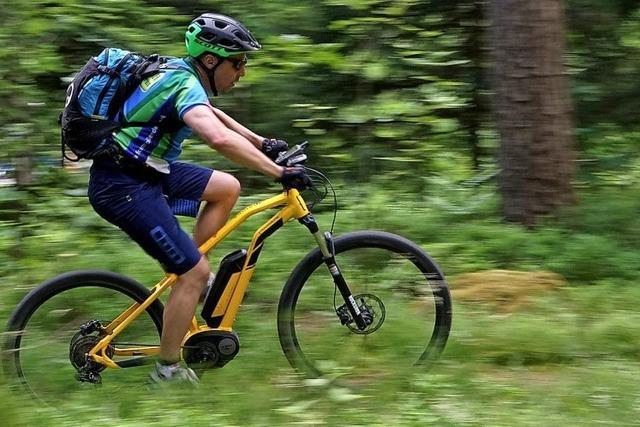 Hochschule Offenburg entwickelt stufenlose Schaltung für E-Mountainbikes