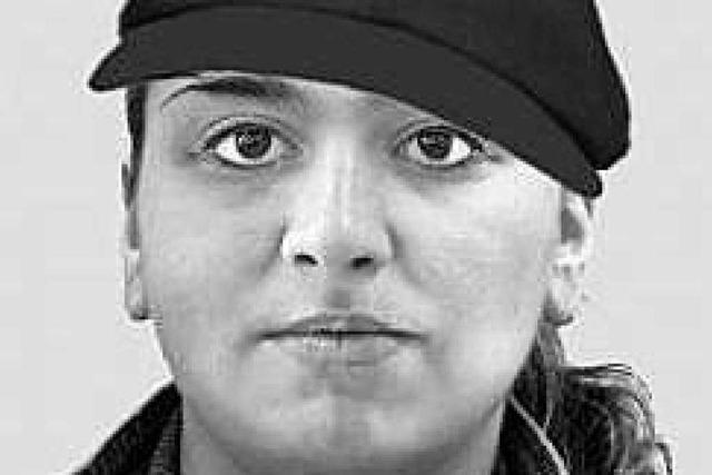 Polizei Freiburg sucht mit Phantombild nach Enkeltrickbetrügerin