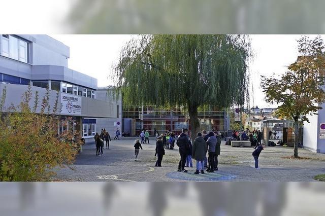 Ein Stockwerk mehr für Realschule