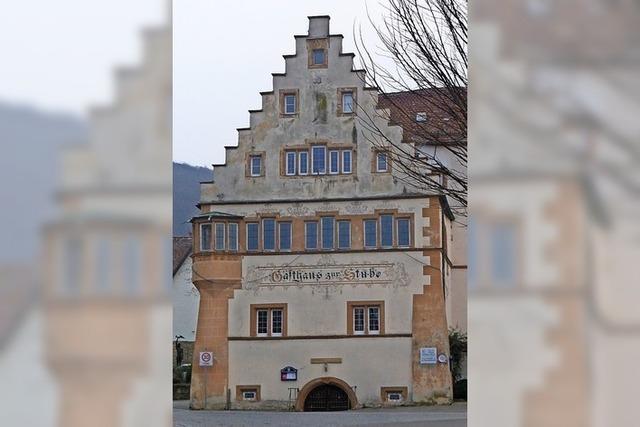 Keine großen Sprünge in Pfaffenweiler