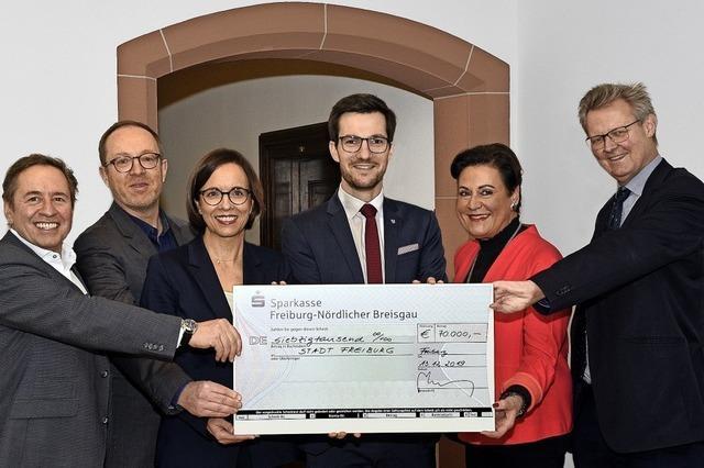 Spenden und Patenschaften für das Augustinermuseum