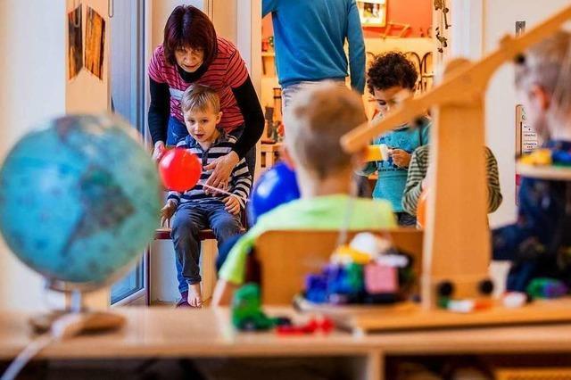 Gundelfingen investiert 8,75 Millionen Euro – viel Geld fließt in Bildung und Betreuung