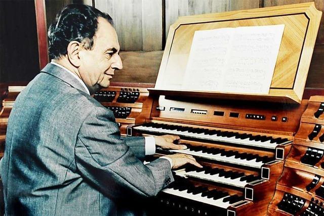 Orgel: Das CD-Projekt