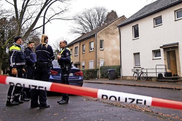 Mann ersticht Mitarbeiter der Stadt Köln