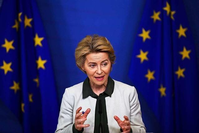 Gespaltenes Europa