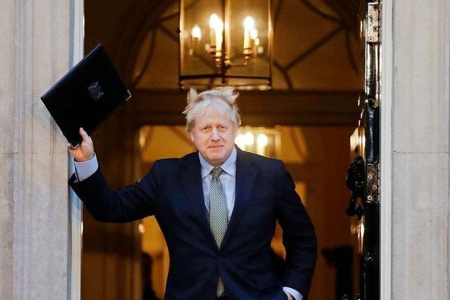Endlich herrscht Klarheit in Großbritannien