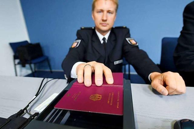 Kurzfilm der Woche: Das Dilemma eines Grenzbeamten