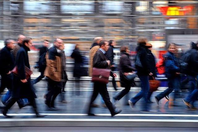Was sich für Reisende mit den neuen S-Bahn-Zügen ändert