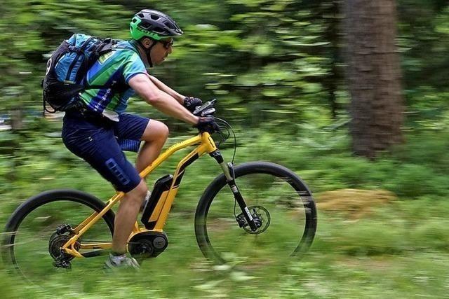 Hochschule entwickelt stufenlose Schaltung für E-Mountainbikes
