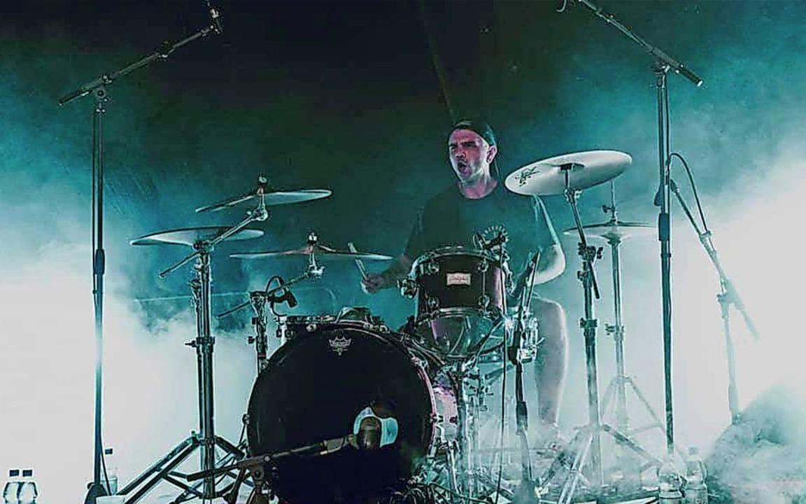 "Drummer ""First Blood""  | Foto: Anshixart"
