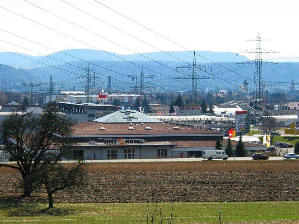 Die Schildgasse im Jahr 2003    Foto: jochen fillisch