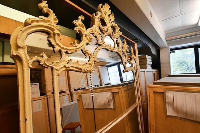 Für den Bau des Museumsdepot fließen knapp 2 Millionen Euro Interreg-Mittel