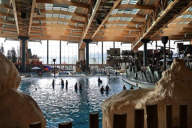 Der Schwimmunterricht in Rulantica hat Befürworter und Kritiker