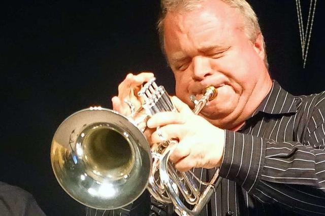 Markus Götz ist der Meister der magischen Töne