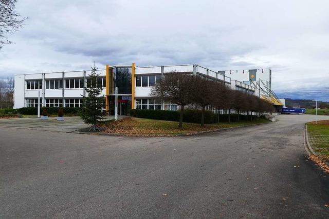 Tapetenfabrik Erismann behauptet sich gut am Markt