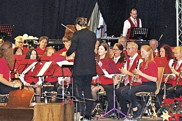 Mutiges und experimentelles Konzert