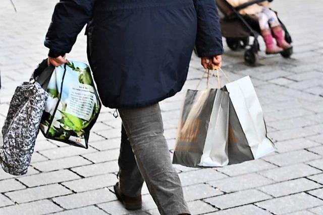 Der Umsatz der Händler wandert vom Dezember in den November