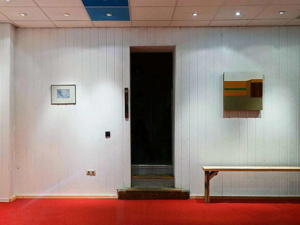 In den Räumlichkeiten in der Emmending...zuletzt ein Teppichladen untergebracht  | Foto: Valentin Fischer