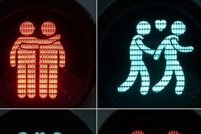 Verein will queere und homosexuelle Menschen sichtbarer machen