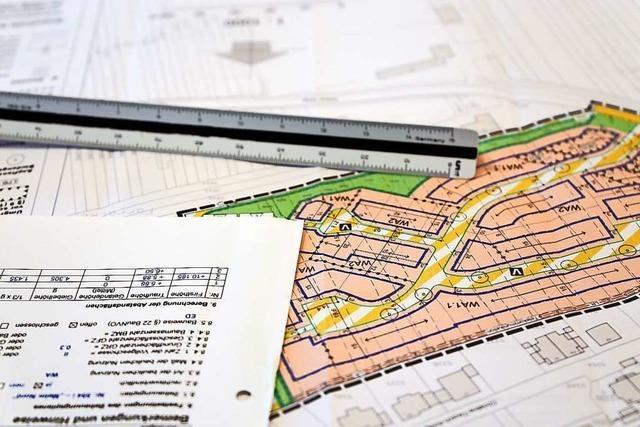 Im Auer Außenbereich ein Haus zu bauen ist kompliziert