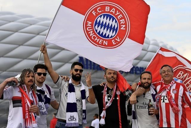 Wie es ist, als Südbadener ein Bayern-Fan zu sein