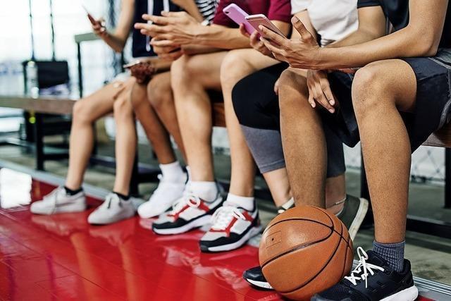 Null-Bock auf Sport