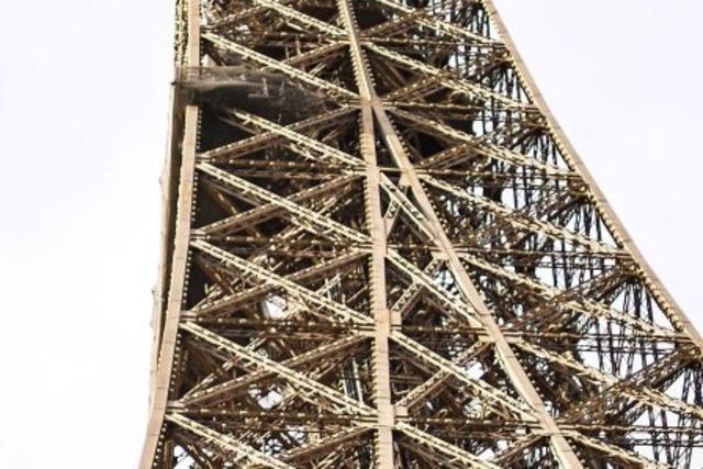 Vom Eiffelturm bis in die Katakomben