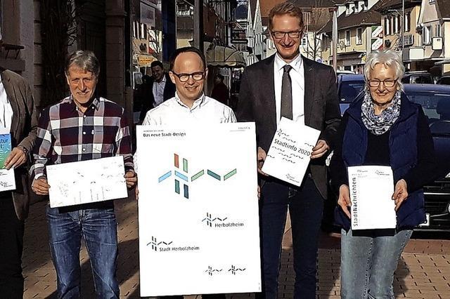 Ein frisches Logo für eine vielseitige Stadt