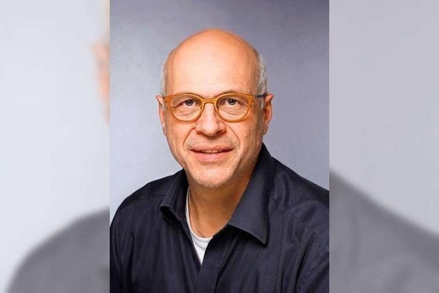 Titisee-Neustadt verliert Stadtbaumeister Volker Dengler
