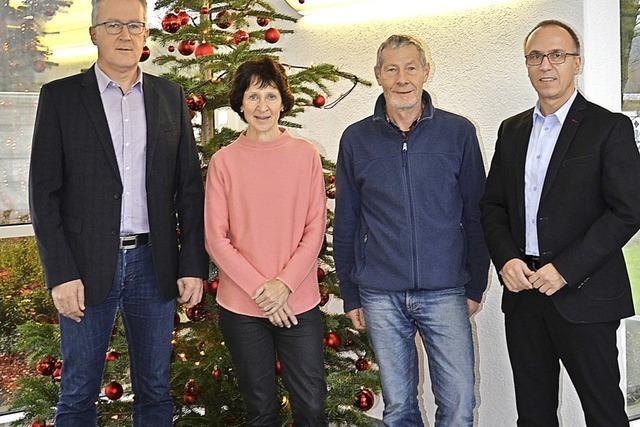 Rotzler spendet 4000 Euro für Steinener Kinder