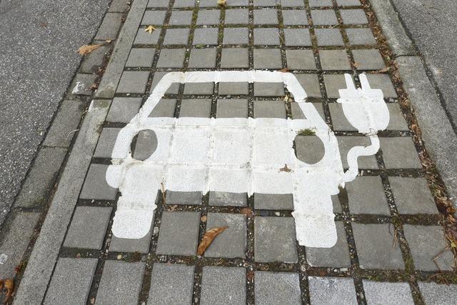 In China muss das E-Auto Rückschläge hinnehmen