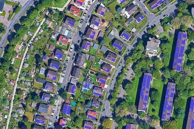 Freiburger Start-up erfindet Software, die die Energiewende einfacher machen soll