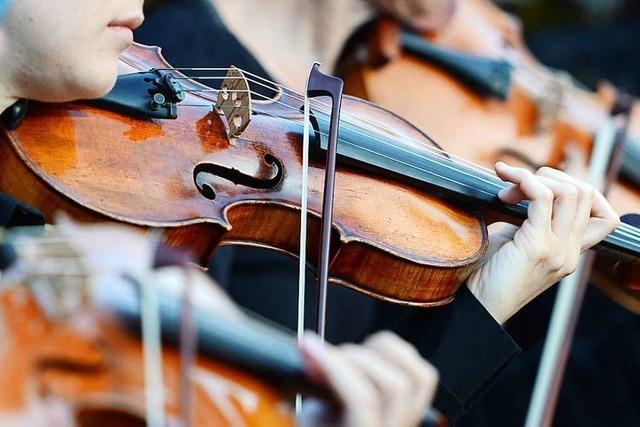 Ettenheims Musiksommer 2020 ist schon in Planung