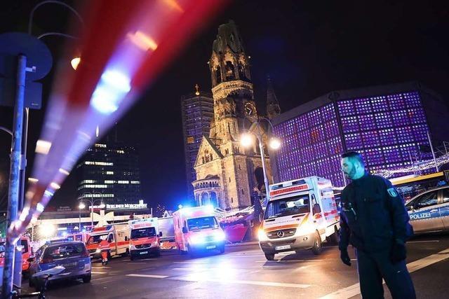 Was hat die Politik aus dem Anschlag am Breitscheidplatz gelernt?